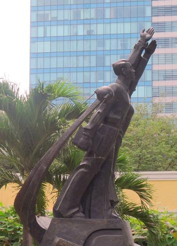 48. Ho Chi Minh City, Vietnam
