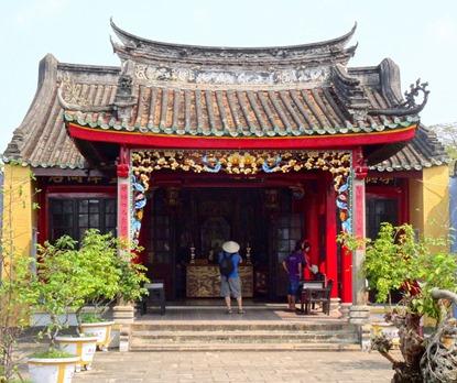 50. Danang (Hoi An), Vietnam (Day 2)