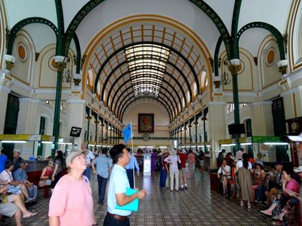 50. Ho Chi Minh City, Vietnam