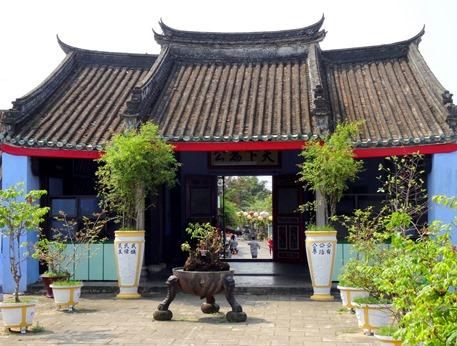 52. Danang (Hoi An), Vietnam (Day 2)