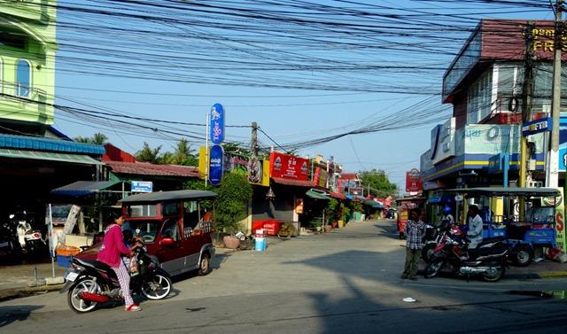 52. Sihanoukville, Cambodia