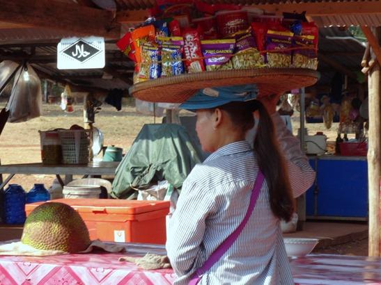 55. Sihanoukville, Cambodia
