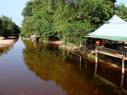 56. Sihanoukville, Cambodia