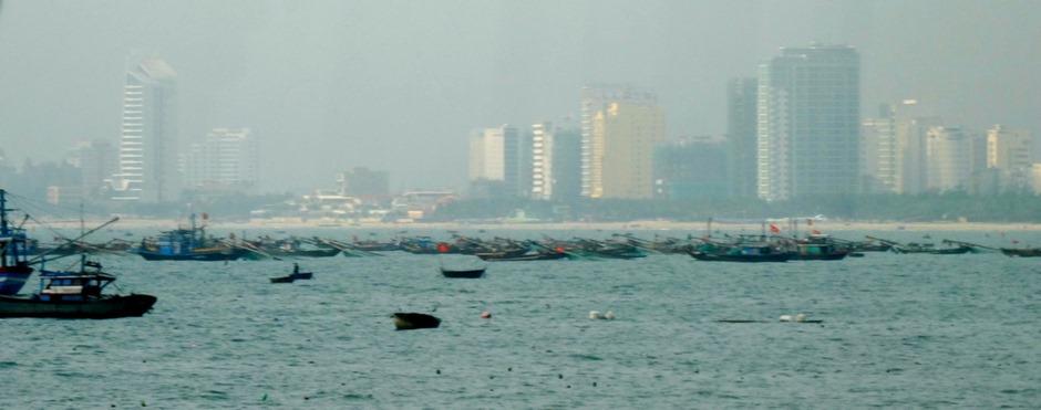 6. Danang (Hoi An), Vietnam (Day 2)