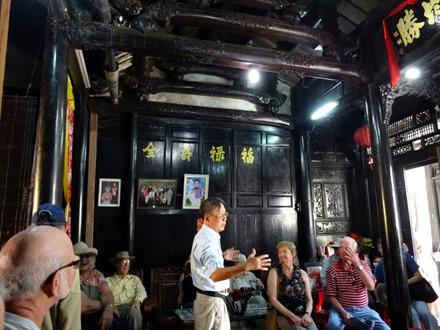 64. Danang (Hoi An), Vietnam (Day 2)