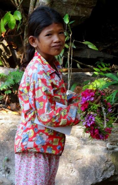 71. Sihanoukville, Cambodia