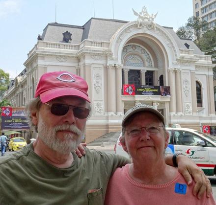 75. Ho Chi Minh City, Vietnam