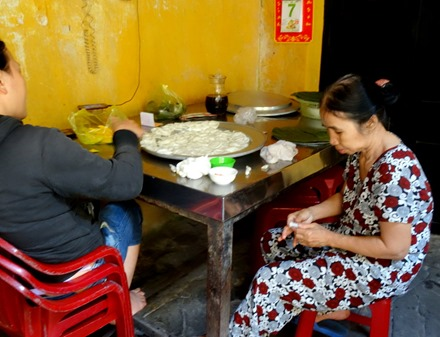 86. Danang (Hoi An), Vietnam (Day 2)