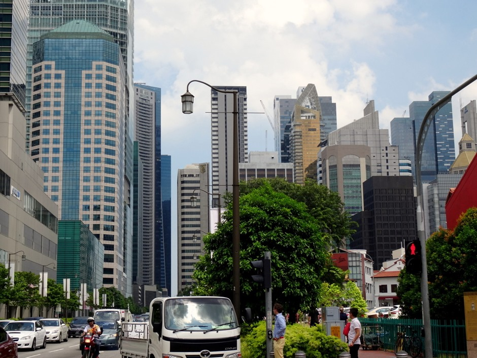 88. Singapore (Day 3)