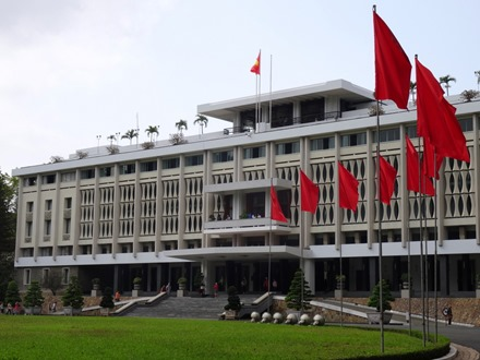 9. Ho Chi Minh City, Vietnam