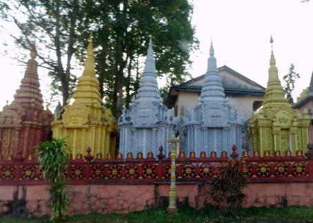 9. Sihanoukville, Cambodia