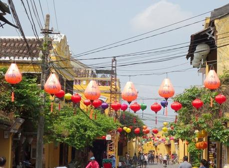 91. Danang (Hoi An), Vietnam (Day 2)