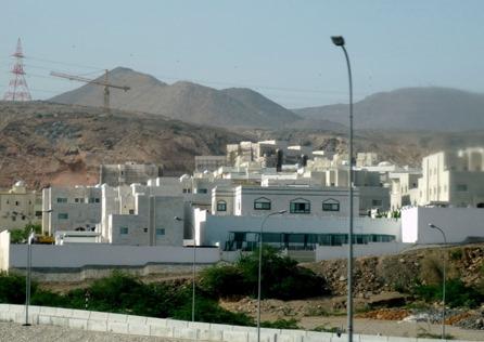 1. Muscat, Oman