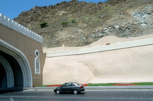 101. Muscat, Oman