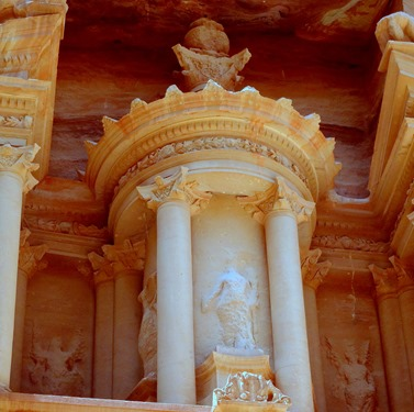 102a. al-Aqaba, Jordan (Petra & Wadi Rum)