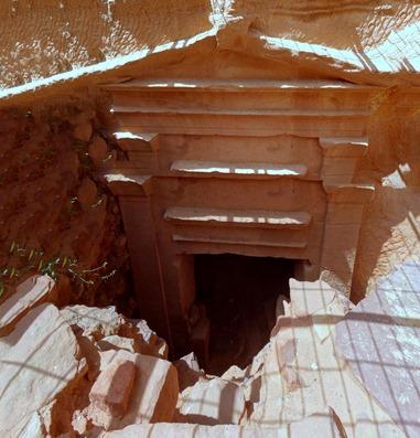 112a. al-Aqaba, Jordan (Petra & Wadi Rum)_stitch