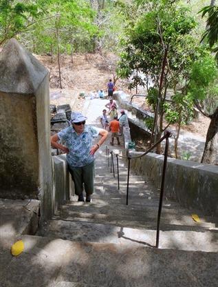 114. Hambantota, Sri Lanka
