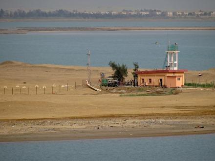 114. Suez Canal, Egypt