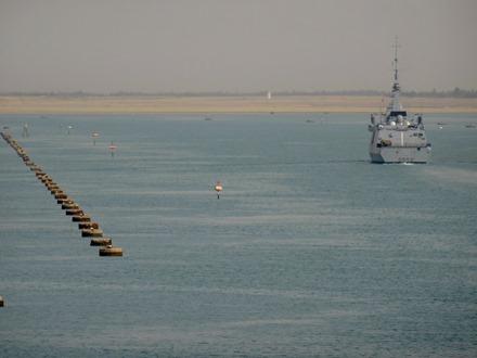 116. Suez Canal, Egypt
