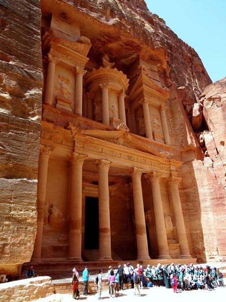 117. al-Aqaba, Jordan (Petra & Wadi Rum)