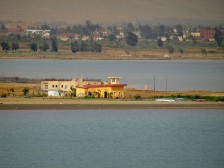 117. Suez Canal, Egypt