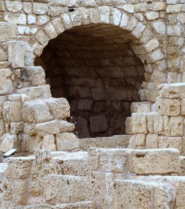 118. Haifa, Israel (Caesarea & Acre)