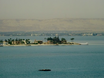 118. Suez Canal, Egypt