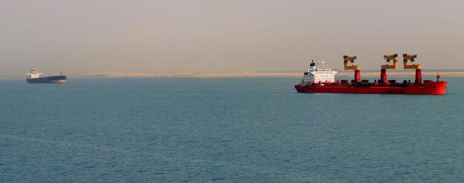119a. Suez Canal, Egypt_stitch