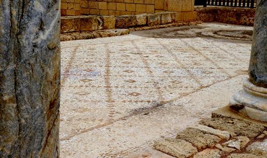 125. Haifa, Israel (Caesarea & Acre)