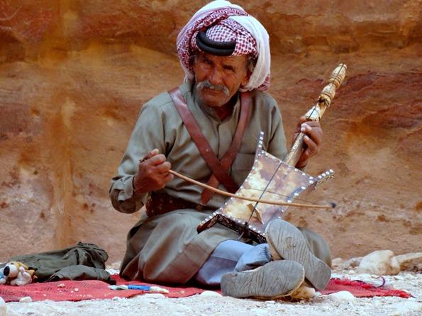 128. al-Aqaba, Jordan (Petra & Wadi Rum)
