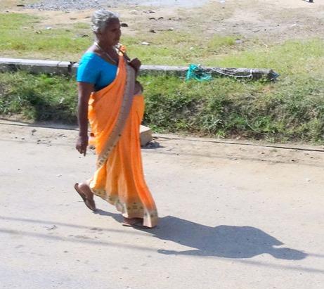 13. Hambantota, Sri Lanka