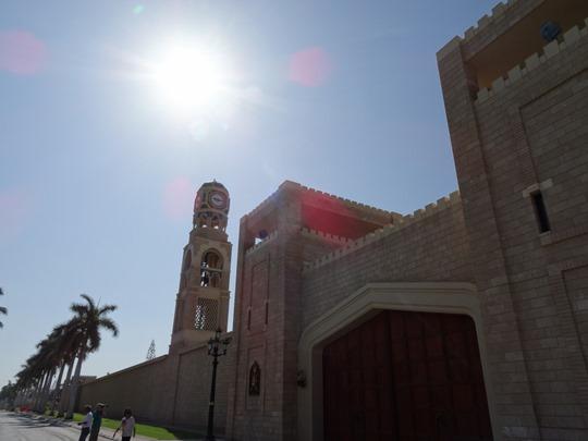 13. Salalah, Oman