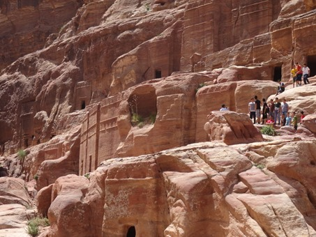 133. al-Aqaba, Jordan (Petra & Wadi Rum)