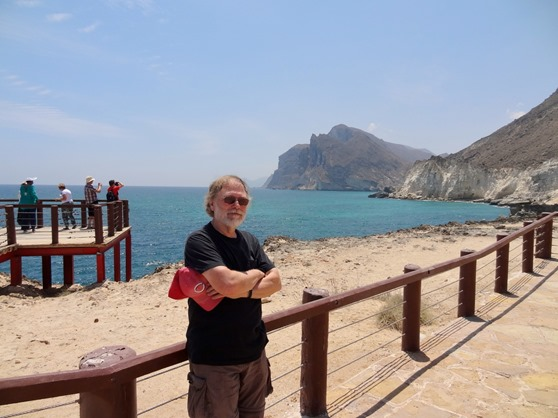 133. Salalah, Oman