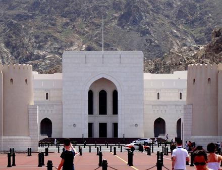 140. Muscat, Oman