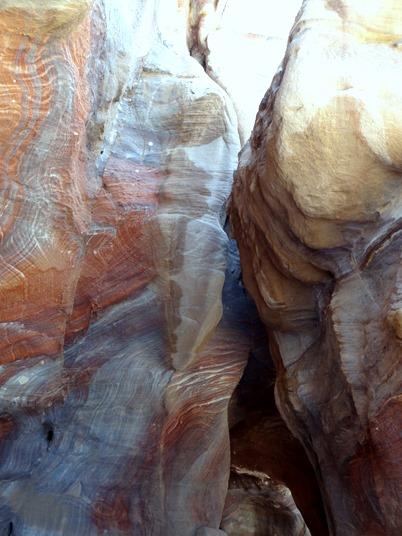 142. al-Aqaba, Jordan (Petra & Wadi Rum)