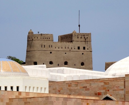 143. Muscat, Oman