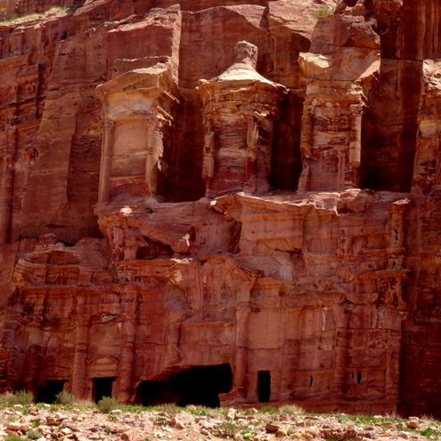 144. al-Aqaba, Jordan (Petra & Wadi Rum)