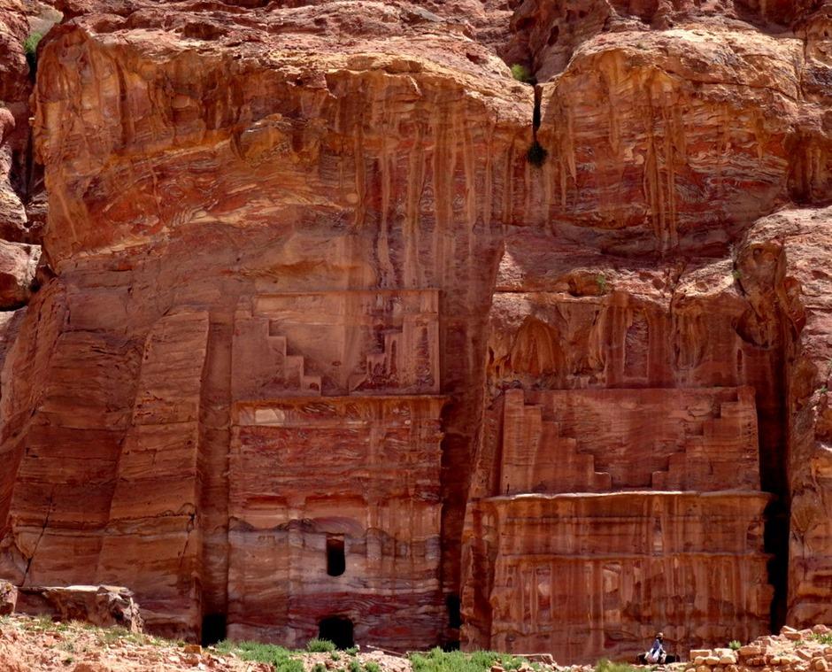 146. al-Aqaba, Jordan (Petra & Wadi Rum)
