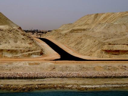 147. Suez Canal, Egypt