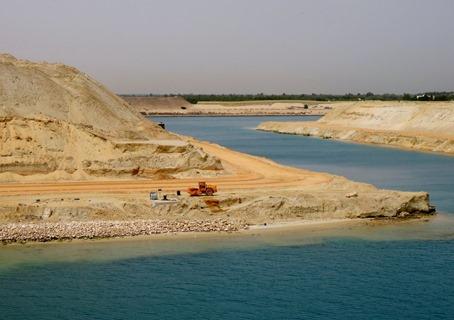 148. Suez Canal, Egypt