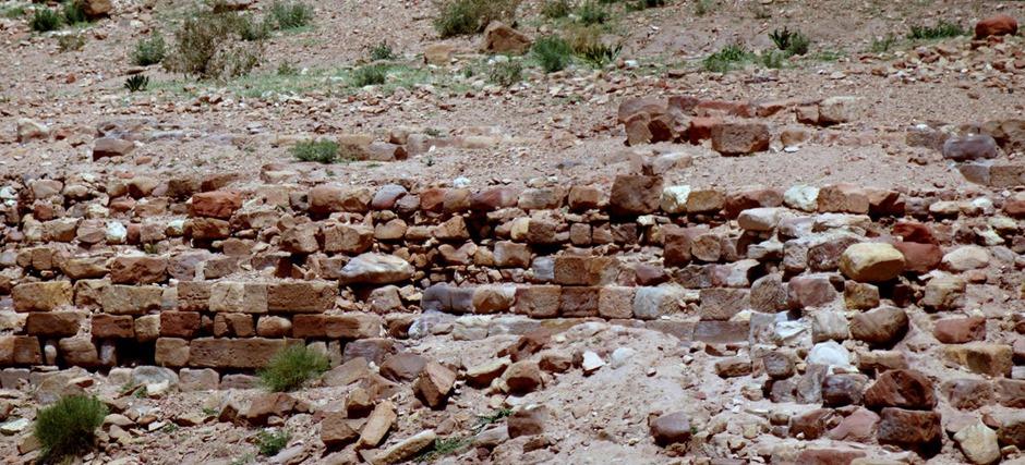 153a. al-Aqaba, Jordan (Petra & Wadi Rum)_stitch