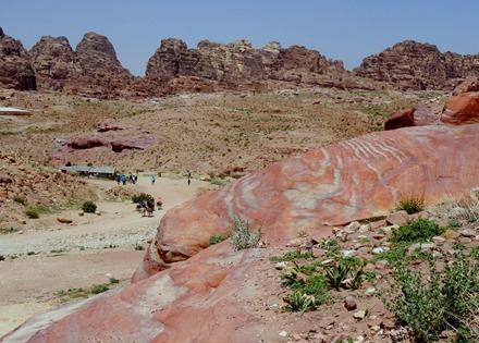 157. al-Aqaba, Jordan (Petra & Wadi Rum)