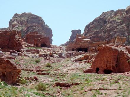 158. al-Aqaba, Jordan (Petra & Wadi Rum)