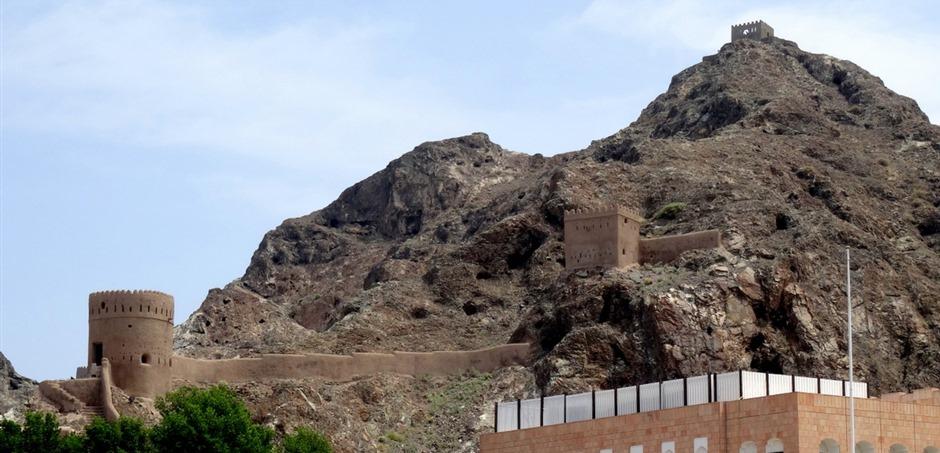 162. Muscat, Oman