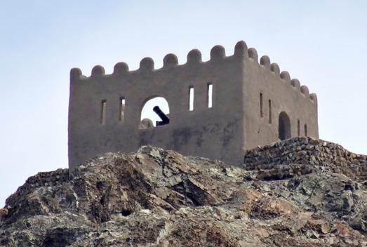 163. Muscat, Oman