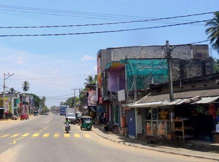 165. Hambantota, Sri Lanka