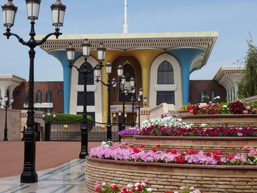 165. Muscat, Oman