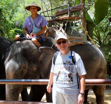 166. Phuket, Thailand