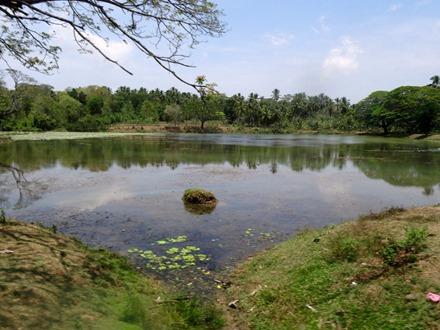 167. Hambantota, Sri Lanka